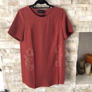 MINKPINK Magnolia T-shirt Dress